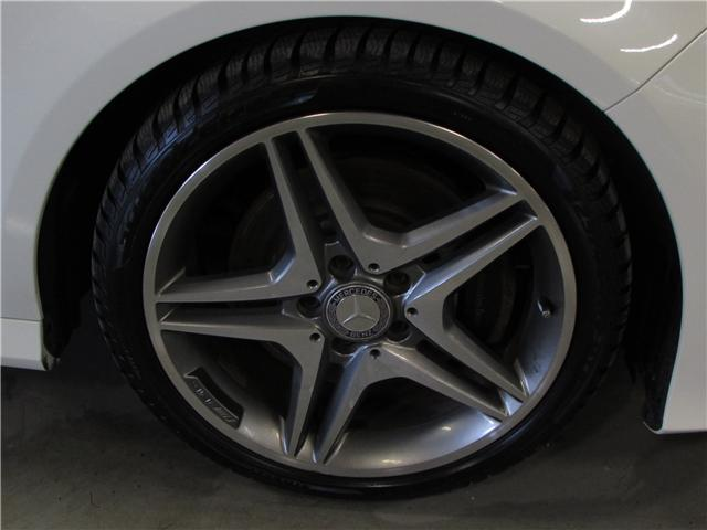 2014 Mercedes-Benz CLA-Class Base (Stk: F448) in North York - Image 11 of 21