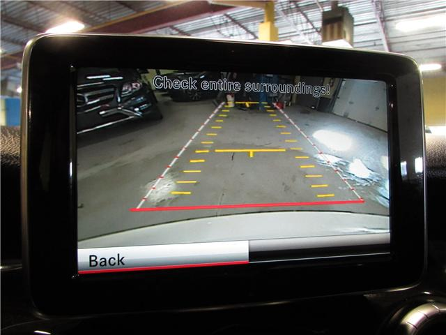 2014 Mercedes-Benz CLA-Class Base (Stk: F448) in North York - Image 18 of 21