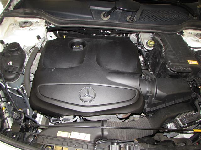 2014 Mercedes-Benz CLA-Class Base (Stk: F448) in North York - Image 21 of 21