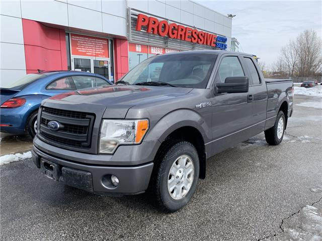 2013 Ford F-150  (Stk: DKD62665) in Sarnia - Image 1 of 5