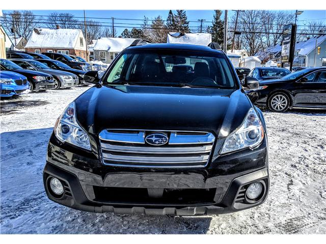 2014 Subaru Outback 2.5i Limited Package (Stk: 233639) in Ottawa - Image 2 of 5