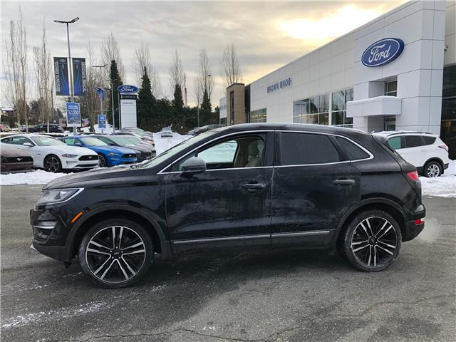 2017 Lincoln MKC Reserve (Stk: 196384A) in Vancouver - Image 2 of 17