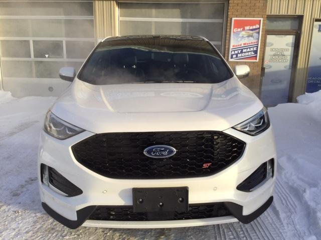 2019 Ford Edge ST (Stk: 19-133) in Kapuskasing - Image 2 of 8