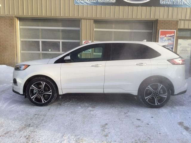 2019 Ford Edge ST (Stk: 19-133) in Kapuskasing - Image 3 of 8