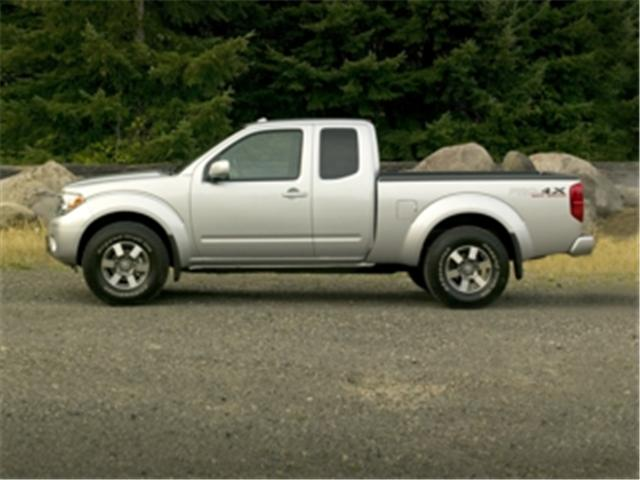 2014 Nissan Frontier SV (Stk: 751996) in Truro - Image 1 of 8