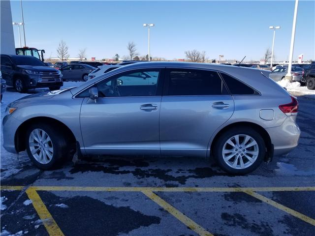 2016 Toyota Venza Base (Stk: 029E1274) in Ottawa - Image 2 of 18