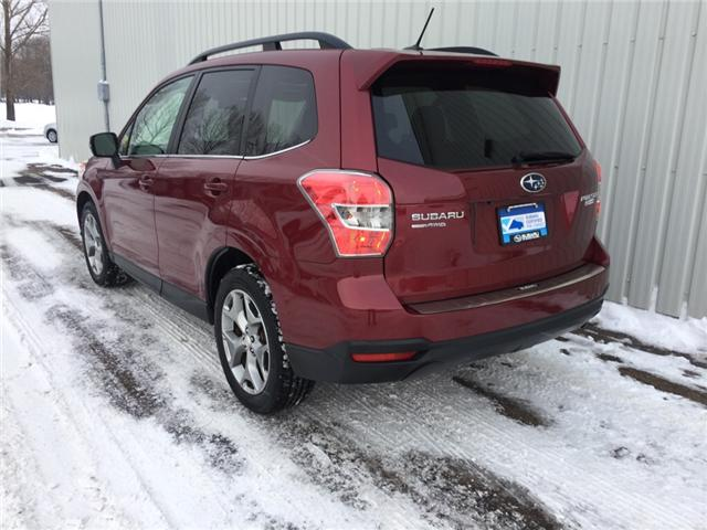 2015 Subaru Forester 2.5i Limited Package (Stk: SUB1875A) in Charlottetown - Image 3 of 30