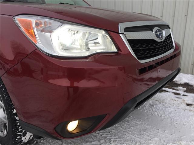 2015 Subaru Forester 2.5i Limited Package (Stk: SUB1875A) in Charlottetown - Image 9 of 30