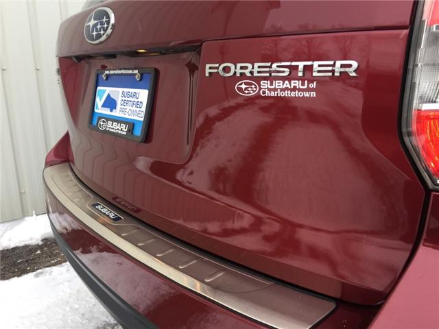 2015 Subaru Forester 2.5i Limited Package (Stk: SUB1875A) in Charlottetown - Image 14 of 30