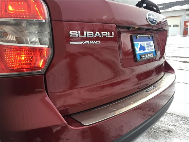 2015 Subaru Forester 2.5i Limited Package (Stk: SUB1875A) in Charlottetown - Image 15 of 30