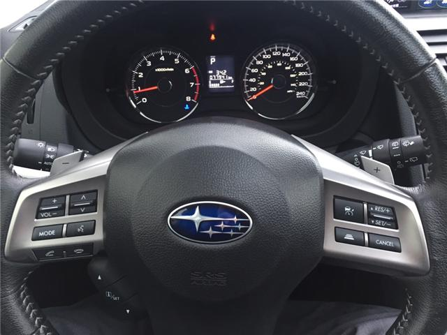 2015 Subaru Forester 2.5i Limited Package (Stk: SUB1875A) in Charlottetown - Image 26 of 30