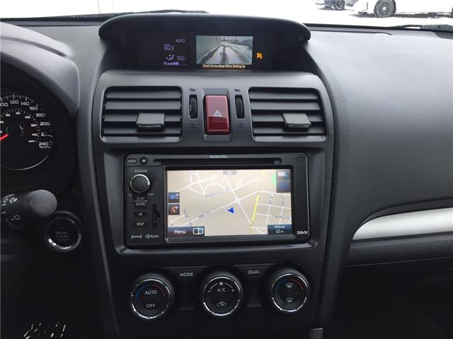 2015 Subaru Forester 2.5i Limited Package (Stk: SUB1875A) in Charlottetown - Image 27 of 30