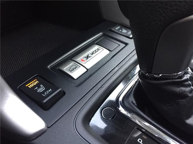 2015 Subaru Forester 2.5i Limited Package (Stk: SUB1875A) in Charlottetown - Image 28 of 30