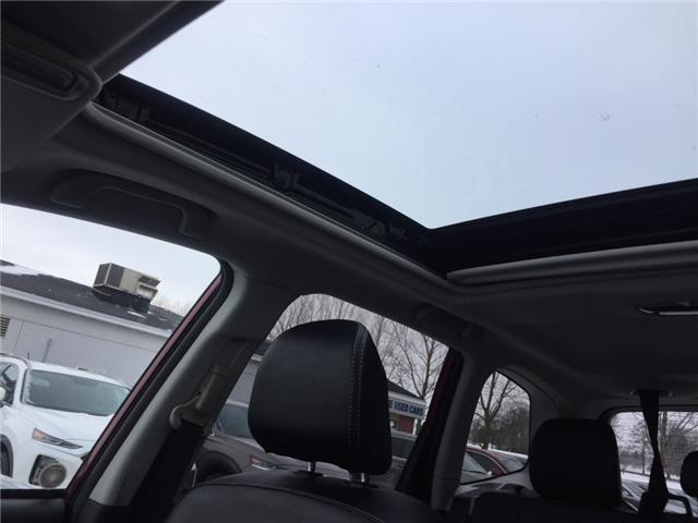 2015 Subaru Forester 2.5i Limited Package (Stk: SUB1875A) in Charlottetown - Image 30 of 30