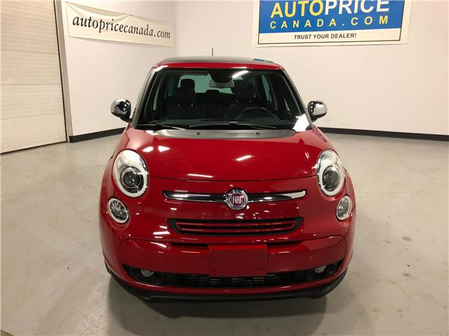 2014 Fiat 500L Lounge (Stk: W0103) in Mississauga - Image 2 of 27