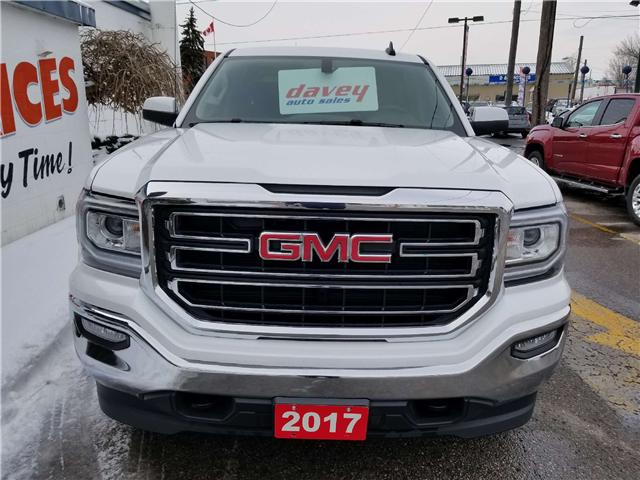 2017 GMC Sierra 1500 SLE (Stk: 19-090) in Oshawa - Image 2 of 14
