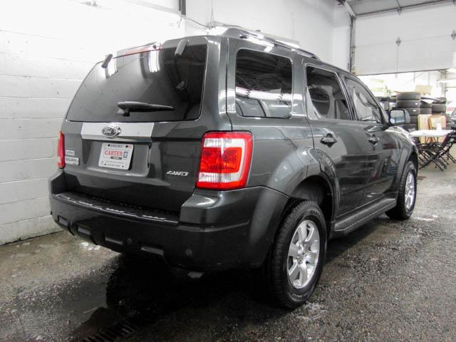 2009 Ford Escape Limited (Stk: P9-57461) in Burnaby - Image 2 of 22