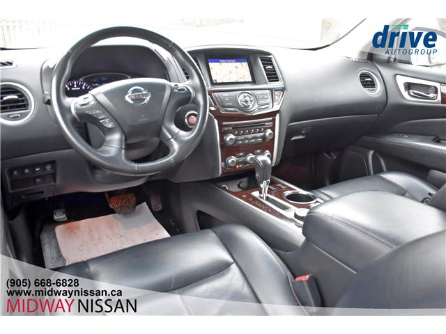 2014 Nissan Pathfinder SL (Stk: JC844108B) in Whitby - Image 2 of 30
