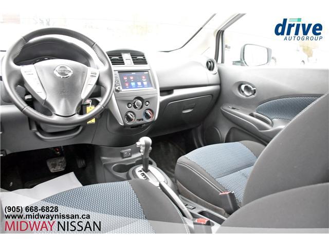 2018 Nissan Versa Note 1.6 SV (Stk: U1614R) in Whitby - Image 2 of 24