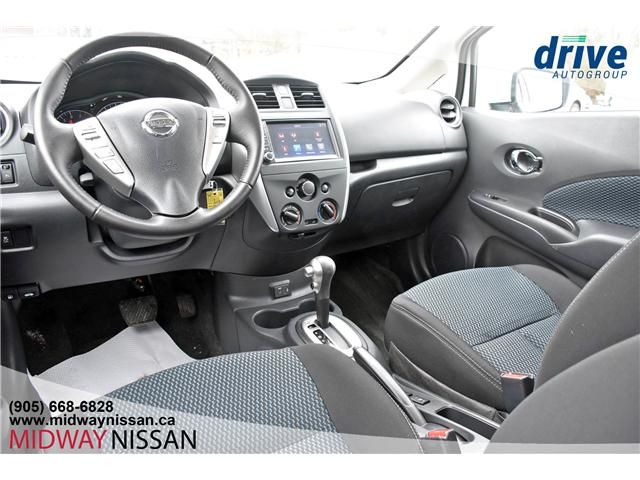 2018 Nissan Versa Note 1.6 SV (Stk: U1610R) in Whitby - Image 2 of 24