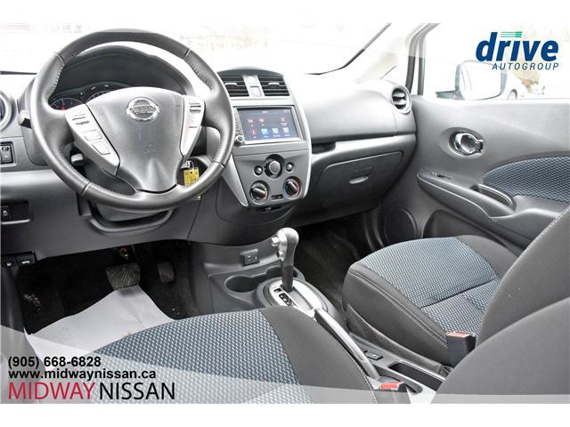 2018 Nissan Versa Note 1.6 SV (Stk: U1610R) in Whitby - Image 2 of 24