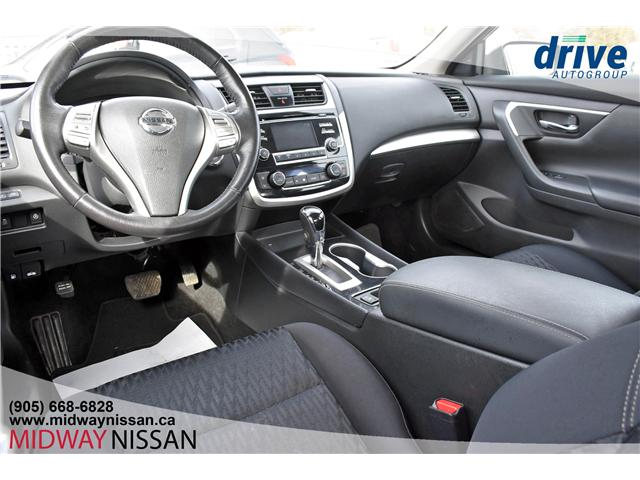 2018 Nissan Altima 2.5 SV (Stk: U1587R) in Whitby - Image 2 of 26