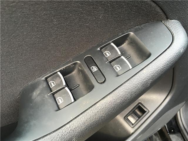 2013 Volkswagen Jetta 2.0 TDI Comfortline (Stk: 13-66983MB) in Barrie - Image 10 of 24