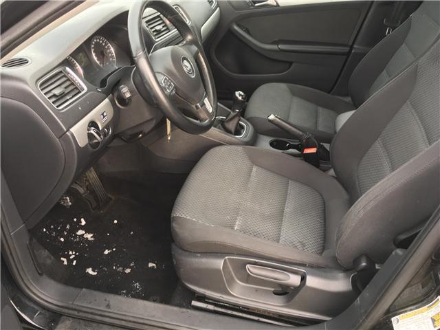 2013 Volkswagen Jetta 2.0 TDI Comfortline (Stk: 13-66983MB) in Barrie - Image 12 of 24