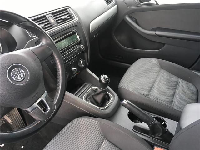 2013 Volkswagen Jetta 2.0 TDI Comfortline (Stk: 13-66983MB) in Barrie - Image 13 of 24