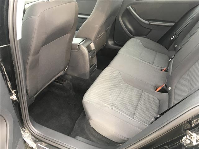 2013 Volkswagen Jetta 2.0 TDI Comfortline (Stk: 13-66983MB) in Barrie - Image 14 of 24