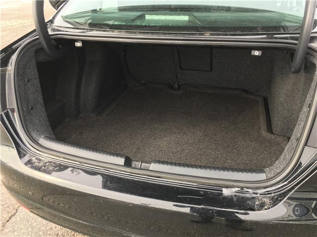 2013 Volkswagen Jetta 2.0 TDI Comfortline (Stk: 13-66983MB) in Barrie - Image 15 of 24