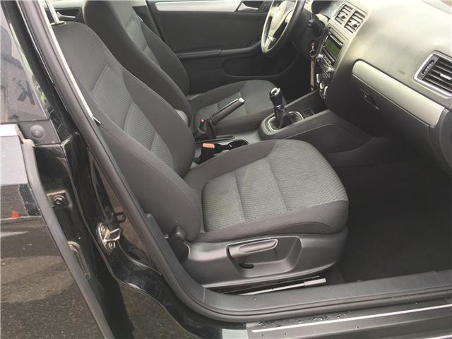 2013 Volkswagen Jetta 2.0 TDI Comfortline (Stk: 13-66983MB) in Barrie - Image 16 of 24