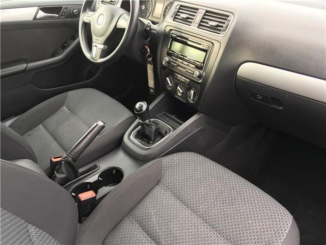 2013 Volkswagen Jetta 2.0 TDI Comfortline (Stk: 13-66983MB) in Barrie - Image 17 of 24