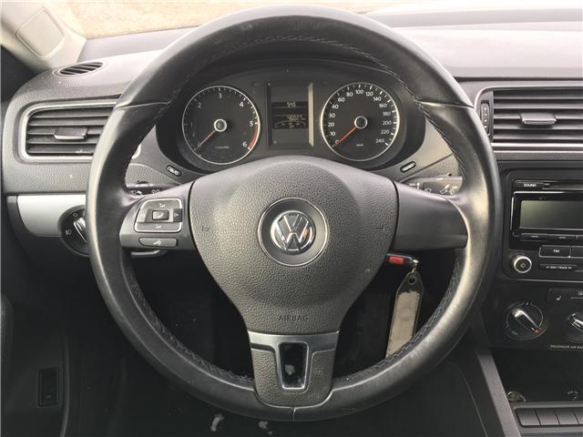 2013 Volkswagen Jetta 2.0 TDI Comfortline (Stk: 13-66983MB) in Barrie - Image 18 of 24
