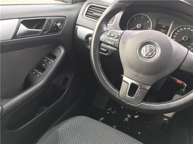 2013 Volkswagen Jetta 2.0 TDI Comfortline (Stk: 13-66983MB) in Barrie - Image 19 of 24