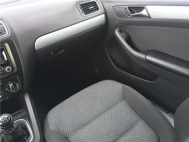 2013 Volkswagen Jetta 2.0 TDI Comfortline (Stk: 13-66983MB) in Barrie - Image 20 of 24