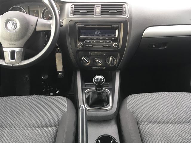 2013 Volkswagen Jetta 2.0 TDI Comfortline (Stk: 13-66983MB) in Barrie - Image 21 of 24