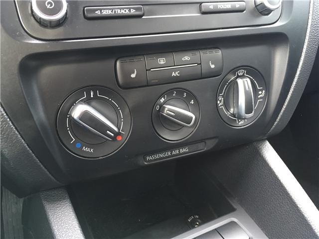 2013 Volkswagen Jetta 2.0 TDI Comfortline (Stk: 13-66983MB) in Barrie - Image 22 of 24