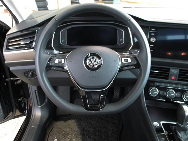 2019 Volkswagen Jetta 1.4 TSI Execline (Stk: KJ097771) in Surrey - Image 8 of 26