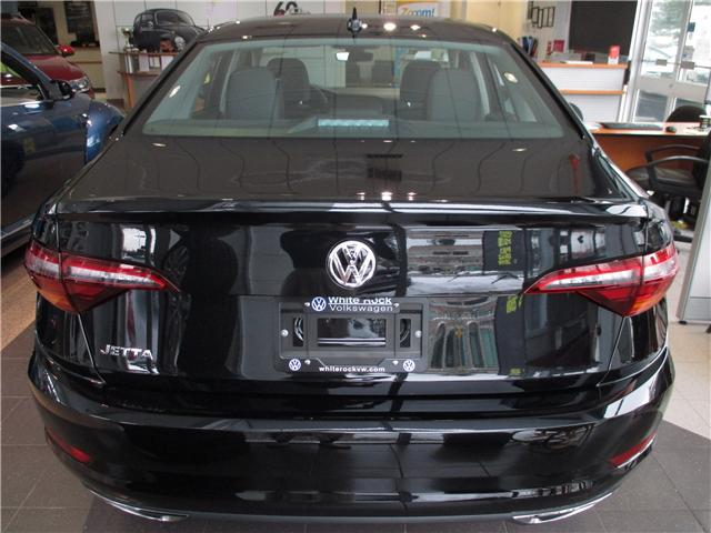 2019 Volkswagen Jetta 1.4 TSI Execline (Stk: KJ097771) in Surrey - Image 24 of 26