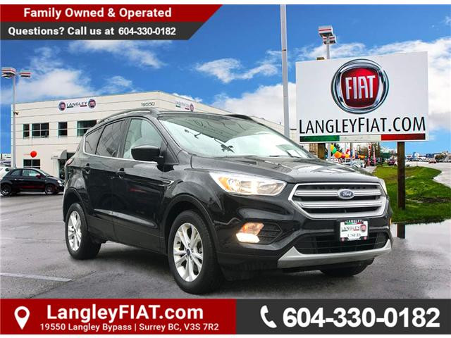 2018 Ford Escape SE (Stk: LF008990) in Surrey - Image 1 of 30
