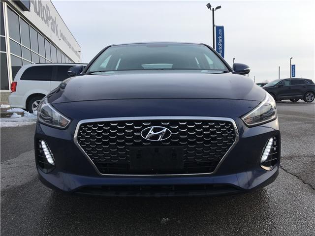 2018 Hyundai Elantra GT GL (Stk: 18-33972R) in Barrie - Image 2 of 27