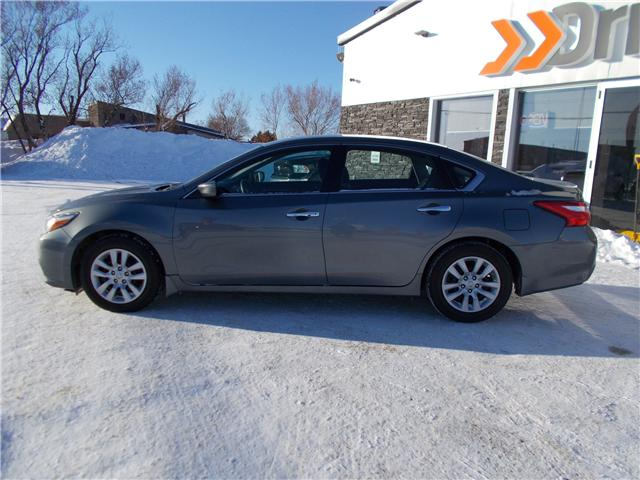 2017 Nissan Altima 2.5 (Stk: B1905) in Prince Albert - Image 2 of 17