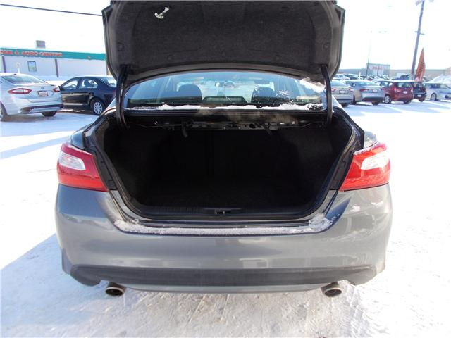 2017 Nissan Altima 2.5 (Stk: B1905) in Prince Albert - Image 16 of 17