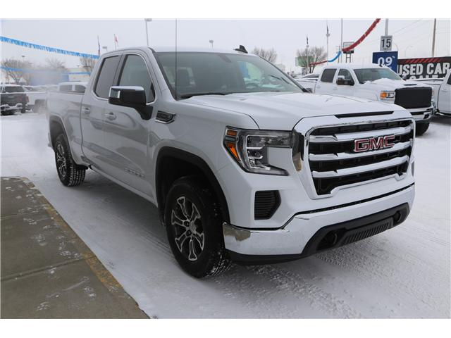 2019 GMC Sierra 1500 SLE (Stk: 172010) in Medicine Hat - Image 1 of 25