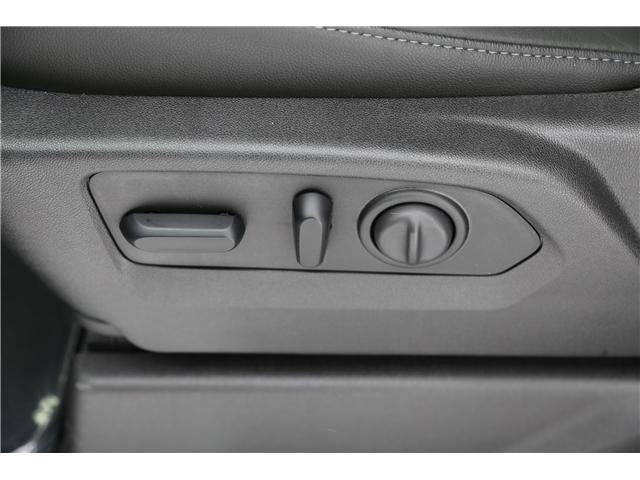 2019 GMC Sierra 1500 SLT (Stk: 171258) in Medicine Hat - Image 22 of 30