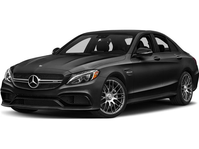 2015 Mercedes-Benz C-Class  (Stk: 45658) in Toronto - Image 1 of 1