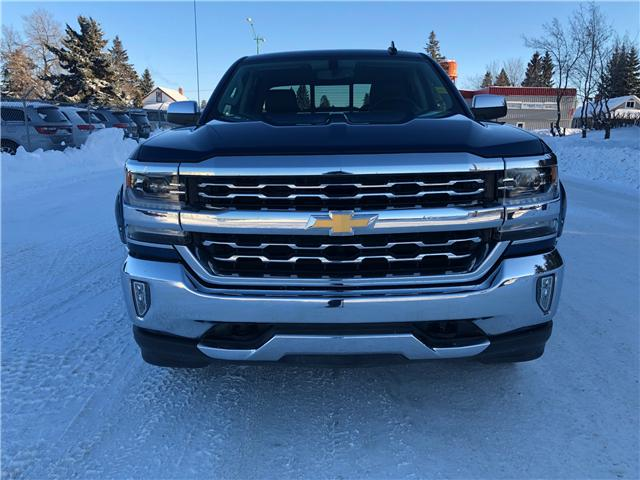 2018 Chevrolet Silverado 1500  (Stk: U19-13) in Nipawin - Image 2 of 25