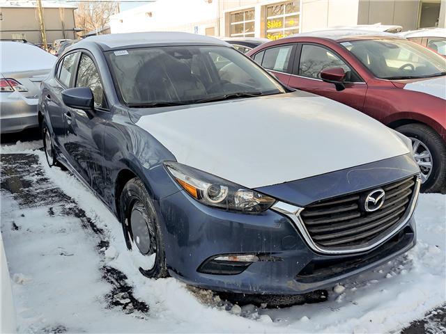 2018 Mazda Mazda3 GX (Stk: H1641) in Calgary - Image 1 of 1