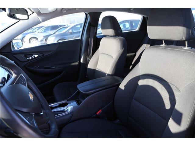 2018 Chevrolet Malibu LT (Stk: 168359) in Medicine Hat - Image 21 of 27